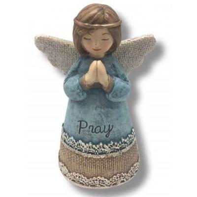 Little Blessing Angel - Pray