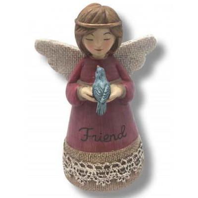 Little Blessing Angel - Friend