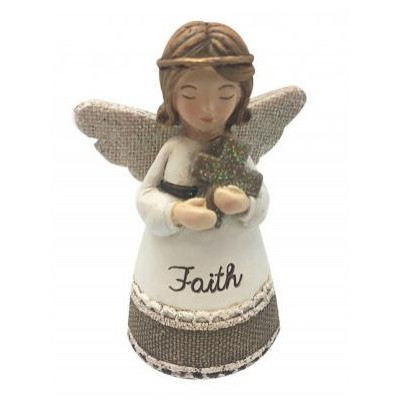 Little Blessing Angel - Faith