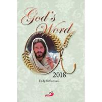 God's Word 2018