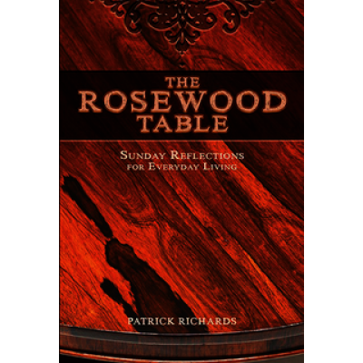 The Rosewood Table