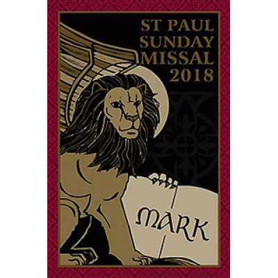 St Paul Sunday Missal 2018