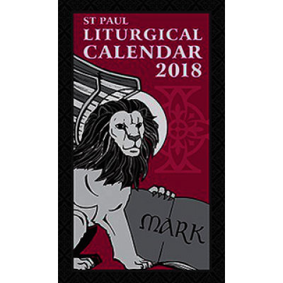St Paul Liturgical Calendar 2018