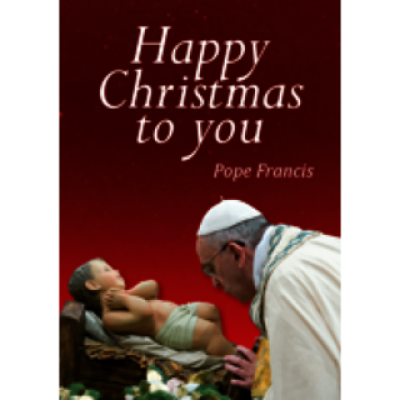 Happy Christmas To You