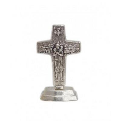 Cross Good Shepherd Standing