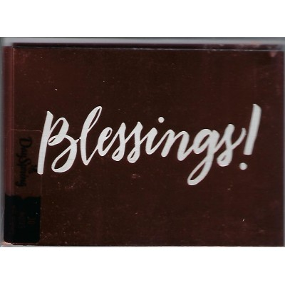 Card:Blessings 10pkt