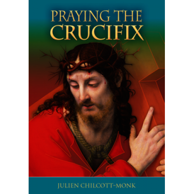 Praying The Crucifix