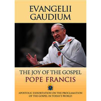 Evangelii Gaudium CTS Edition