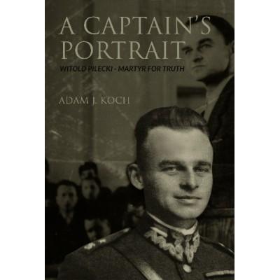 Captain's Portrait