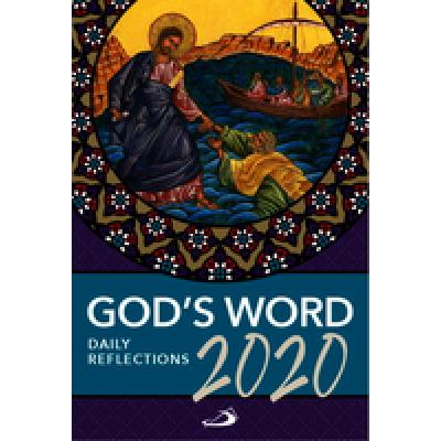 GOD'S WORD 2020