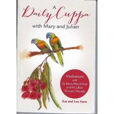 A Daily Cuppa with Mary and Julian