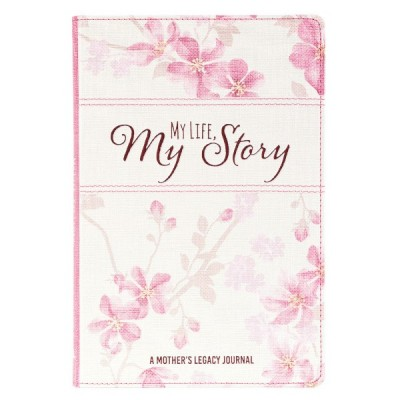 Journal Legacy:My Life My Story