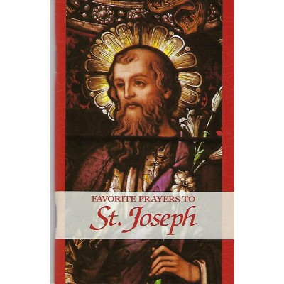 Favorite Prayers To St Joseph