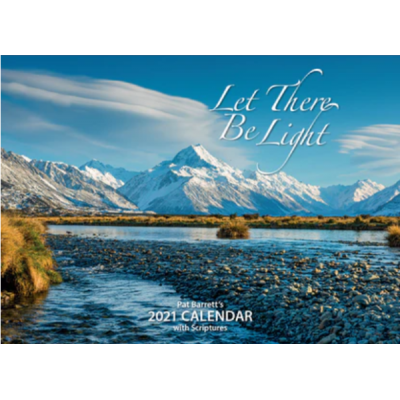 NZ Scripture Let Their Be LIght