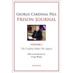 PRISON JOURNAL VOL.1 GEORGE CARDINAL PELL